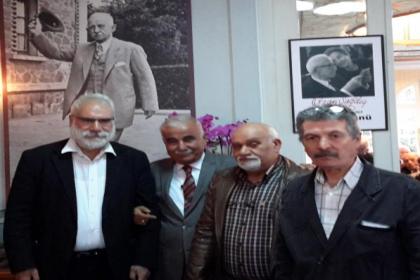 CHP'li Hüseyin Çerit hayatını kaybetti