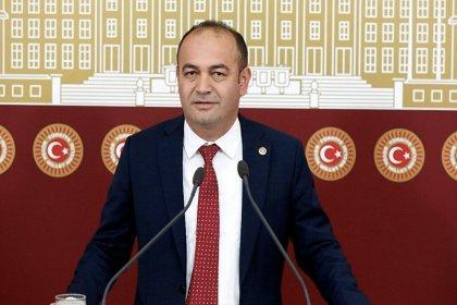 CHP'li Karabat: Kurumlar vergisindeki her artış mükellefe fazladan 28 bin TL'lik fazladan yük getirecek