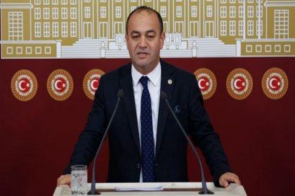 CHP'li Karabat: Yöneten saray cevap vermeyen de saray