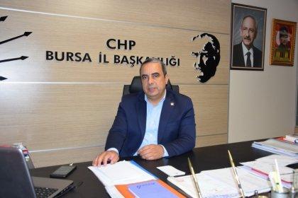 CHP'li Karaca: 'Bursa çözüm bekliyor, başkan masal okuyor'