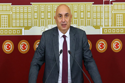 CHP'li Özkoç: Gara'da operasyonu ifşa eden Erdoğan'dır
