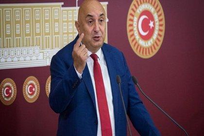 CHP'li Özkoç: Ülkemizi başıboş Suriyeli, Afganlarla dolduranlar hesap verecek