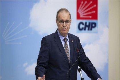 CHP Sözcüsü Özrtak'tan şehit 2 asker için taziye mesajı