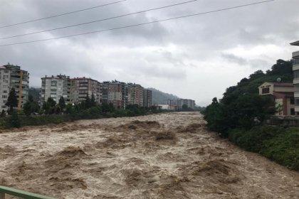 CHP'li Öztunç: Hükümet Karadeniz'i kaderine terk etmiş durumda