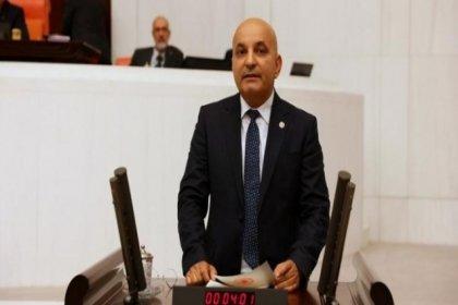 CHP'li Polat: 250 bin çalışanın olduğu sektör durma noktasına geldi