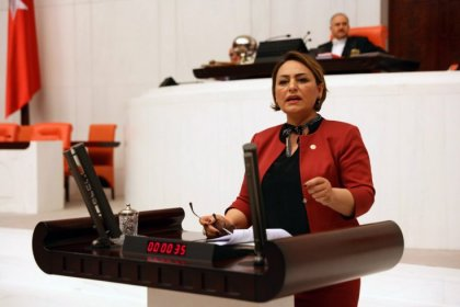 CHP'li Şevkin: Bakanlar, personel ataması için Cumhurbaşkanını bekliyor
