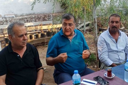 CHP'li Sındır: 'Domates üreticisi tek taraflı sözleşme mağduru'