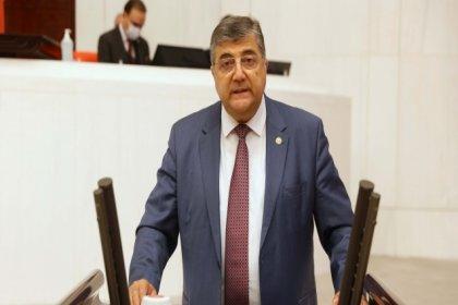 CHP'li Sındır: Kadro tüm sözleşmeli memurların hakkı