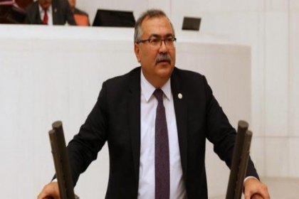 CHP'li Süleyman Bülbül, Mimar Sinan Üniversitesinin Vakıflar Genel Müdürlüğüne aktarılmasını meclis gündemine taşıdı