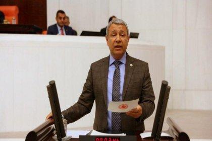 CHP'li Sümer: Adana toprakları kurak çöllere dönüştürüldü