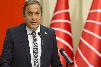 CHP'li Torun: İstanbul'a ihanet edenlerin, Ankara'yı parsel parsel satanların partimize saldırma çabaları siyasi yüzsüzlük