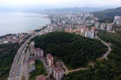 CHP'li Torun'dan 'Çerkezler Tepesi' tepkisi: İktidar zihniyeti, şimdi de şehir içinde kalan az sayıdaki yeşil alanımıza gözünü dikti