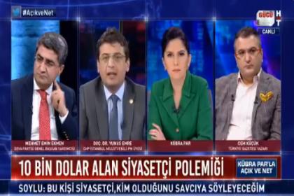 CHP'li vekilden iktidara Sedat Peker'le ilgili 14 soru
