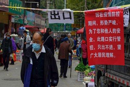 Çin, 4 milyon nüfuslu şehri karantinaya aldı