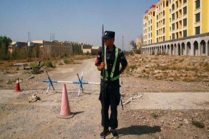 Çin'den ABD'nin soykırım iddialarına yanıt