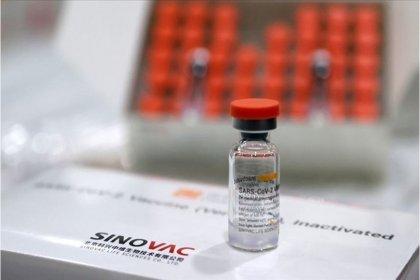 'Çin'den ay sonuna kadar ilk etapta 1,3 milyon doz olmak üzere ciddi miktarda aşı gelecek'