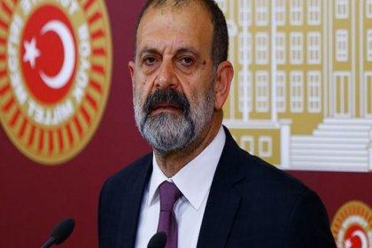 Cinsel istismar suçlamasıyla yargılanan eski HDP'li vekil beraat etti