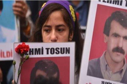 Cumartesi Anneleri 26 yıl önce kaybedilen Fehmi Tosun'un akıbetini sordu