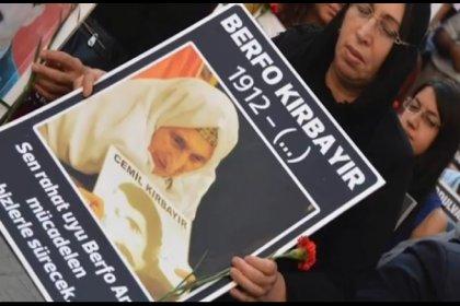 Cumartesi Anneleri 843'üncü haftada Cemil Kırbayır'ın akıbetini sordu
