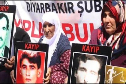 Cumartesi Anneleri Zafer Demirkıran için adalet istedi