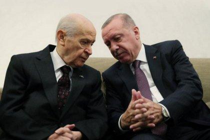 Cumhur İttifakı 'dar ve daraltılmış bölge'' konusunda anlaşamadı