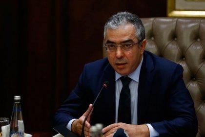 Cumhurbaşkanı Başdanışmanı Mehmet Uçum: Laiklik cumhuriyetin yüz yıla yaklaşan bir kazanımıdır, tartışılamaz