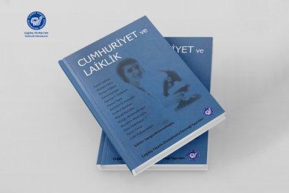 Cumhuriyet ve Laiklik kitabının 2. baskı yayımlandı