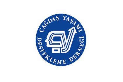 ÇYDD'nin genel kurul toplantısı başladı