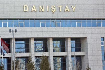 Danıştay, Hacıbayram Mahallesi'nin cumhurbaşkanı kararıyla riskli alan ilan edilmesini iptal etti
