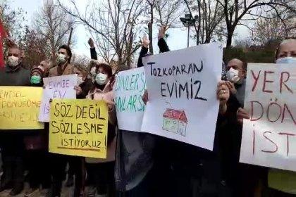 Danıştay kararını verdi: Tozkoparan'da halk kazandı