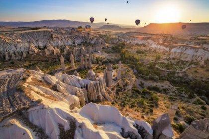Danıştay Savcısı: 'Göreme milli park olarak kalmalı, Cumhurbaşkanlığı kararı iptal edilmelidir'