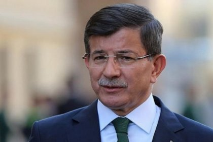 Davutoğlu: Devlet Bahçeli, siyasi ve toplumsal barışı tehdit ediyor
