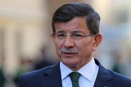 Davutoğlu: Erdoğan tasfiye edilecek