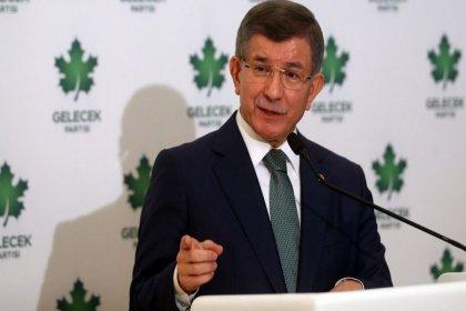 Davutoğlu: HDP'nin kapatılmasına karşı tutum aldım