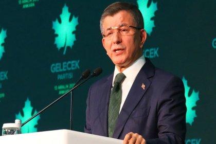 Davutoğlu: HDP'yle her konuda görüşülebilir