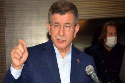Davutoğlu: 'Kürt sorunu bitmiştir' demek yanlış