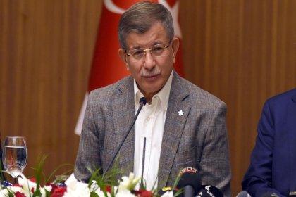Davutoğlu'ndan ittifak açıklaması