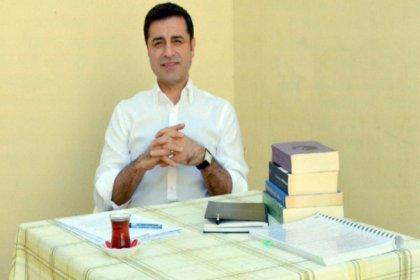 Demirtaş'tan Saray'a Hamza Yerlikaya'lı gönderme