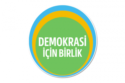 Demokrasi İçin Birlik'ten 'Boğaziçi' açıklaması: 'Kabul etmiyoruz' iradesinin yanındayız, gözaltına alınanlar derhal serbest bırakılmalı