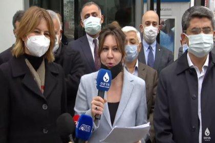 DEVA Partisi 'Kanal İstanbul' için itiraz dilekçesi verdi