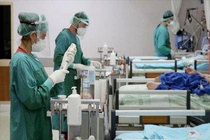 DEVA Partisi: 'Sağlık çalışanlarının istifa yasağı derhal kaldırılmalı'
