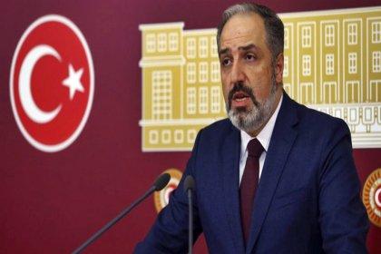 DEVA Partisi'nden İçişleri Bakanlığı'na 'göç ve sınır güvenliği' soruları