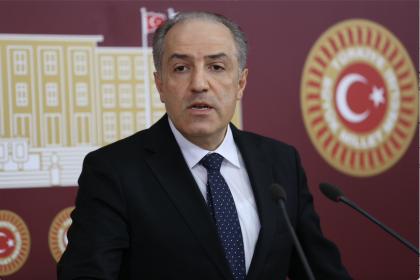 DEVA Partili Mustafa Yeneroğlu; 'Sayıştay Başkanlığı'na Cumhurbaşkanlığı Personel Müdürü'nün seçilmesi bir kayyım atama çabasıdır'