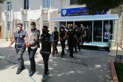 Didim Belediye Başkanı'na saldıranlardan 3'ü tutuklandı