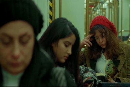 """""""Dijital Bataklık"""" filmi Cannes'da gösterilecek"""