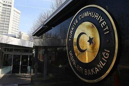 Dışişleri'nden Boğaziçi açıklaması: Türkiye'nin içişlerine müdahale etmeye kalkışmak kimsenin haddi değil