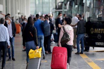 Diyanet, şehirlerarası otobüs seferlerinin namaz saatlerine göre ayarlanmasını istedi