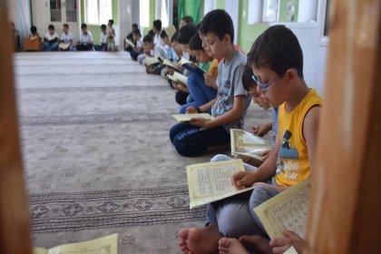 Diyanet'ten çocukları hedef alan plan: Kuran kursları okul öncesi zorunlu eğitim sayılsın