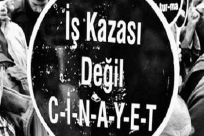 Diyarbakır'da harç karma makinesine düşen işçi hayatını kaybetti