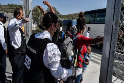 Doğu Sisam Belediye Başkanı: Türkiye'den yeni bir göç dalgasından endişeliyiz